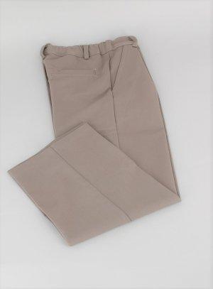 pantalon garçon marron