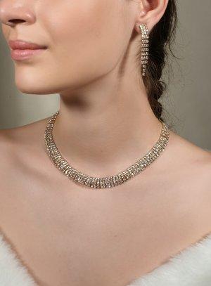 bijoux mariage or