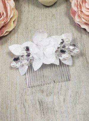 peigne pour coiffure mariage ou cérémonie