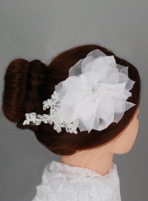fin de série coiffure blanc