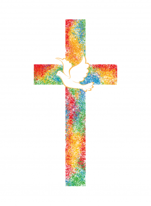 fin de série multicolor