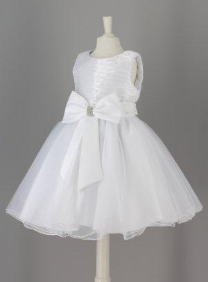 robe de baptême blanche pas chère