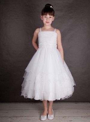 Robe de princesse pour mariage ou communion