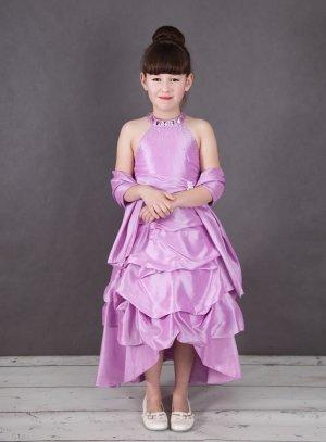 promos fille rose
