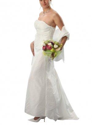 destockage mariage ivoire - ecru