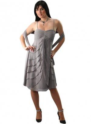 promos femme gris