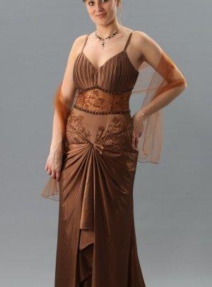 promos femme marron