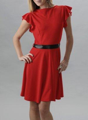 promos femme rouge