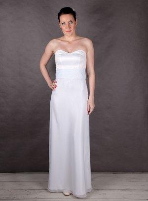 robe de mariée pas chère blanc
