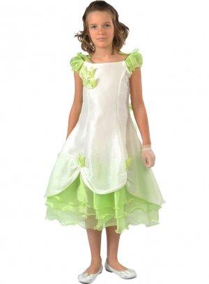 destockage fille vert anis