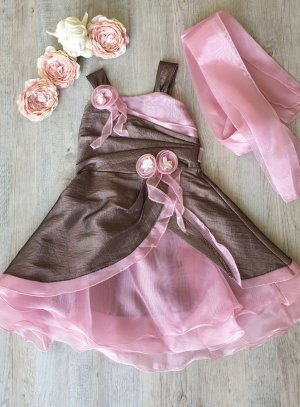 univers fille rose