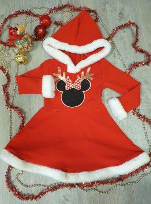 Robe Noël Minnie par chere