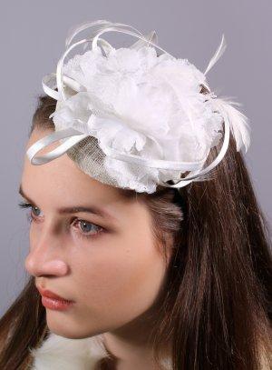 bibi blanc mariage cérémonie
