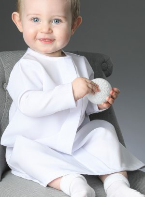 tenue baptême circoncision bébé garçon ou fille