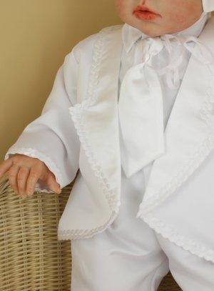 destockage garcon blanc
